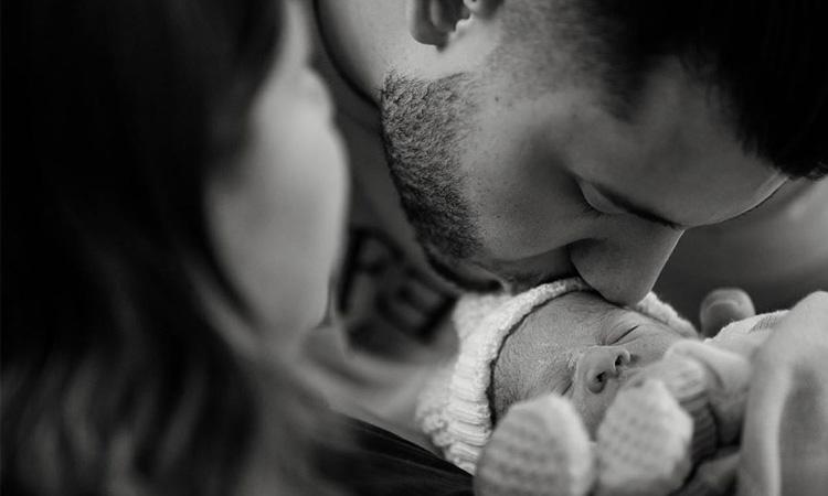 Primeiro filho de Marília Mendonça e Murilo Huff It Mãe