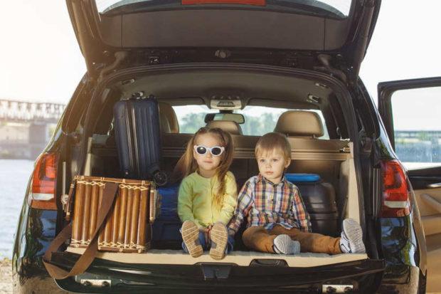 7 truques para viajar de carro com as crianças It Mãe