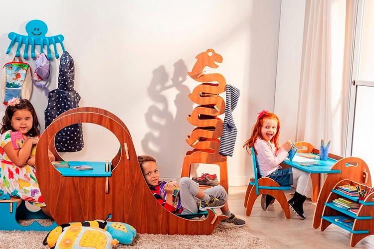 Wishlist de Natal Mobiliário Infantil Estúdio Tauga- It Mãe