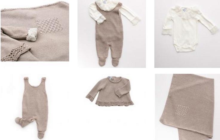 Como escolher a saída de maternidade perfeita Rose&Bleu It Mãe