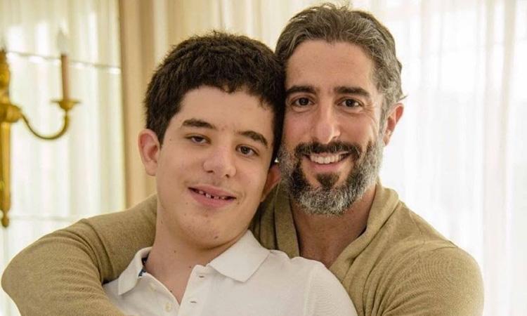 Romeo Mion e Marcos Mion - Saiba como a lei do autista pode beneficiar filhos especiais - It Mãe