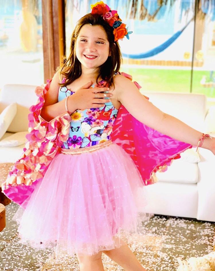 Looks infantis para carnaval Lului Bikinis It Mãe