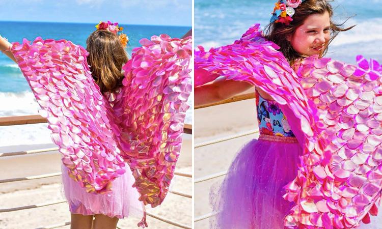 Fantasias de carnaval Lului Bikinis It Mãe