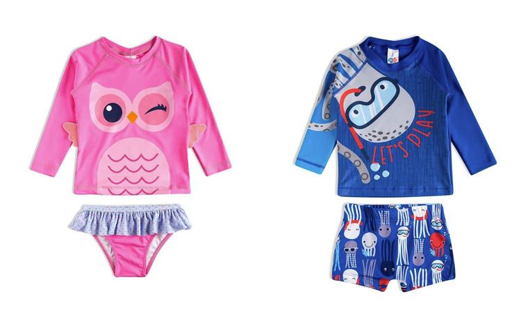Mala das crianças: Moda Praia Petit Papillon It Mãe