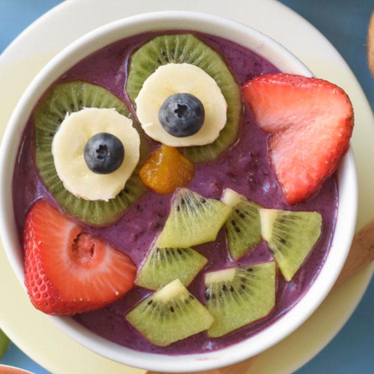 Bowl de frutas It Mãe