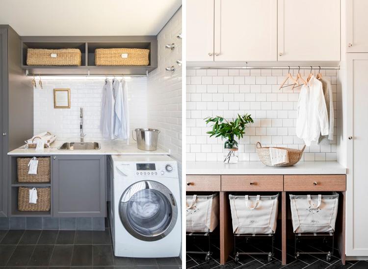 Inspirações de lavanderia It Mãe