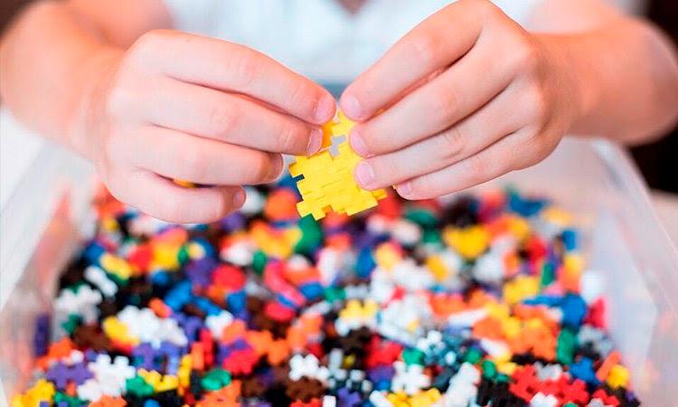 Por que brinquedo educativo é importante? It Mãe