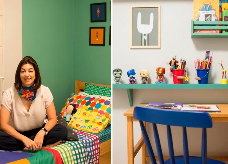 Decoração personalizada Patricia Bigonha Design It Mae