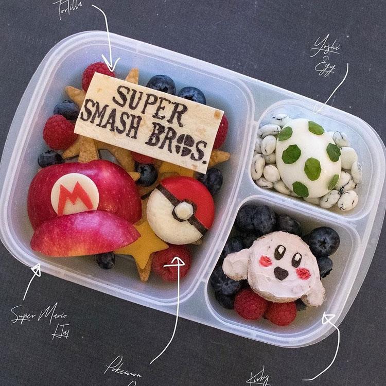 Super Mario It Mãe