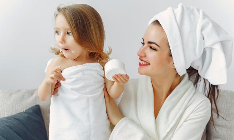 Rotina com os filhos - It Mãe