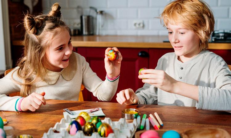 Como ensinar inglês em casa para crianças 4Little English It Mãe