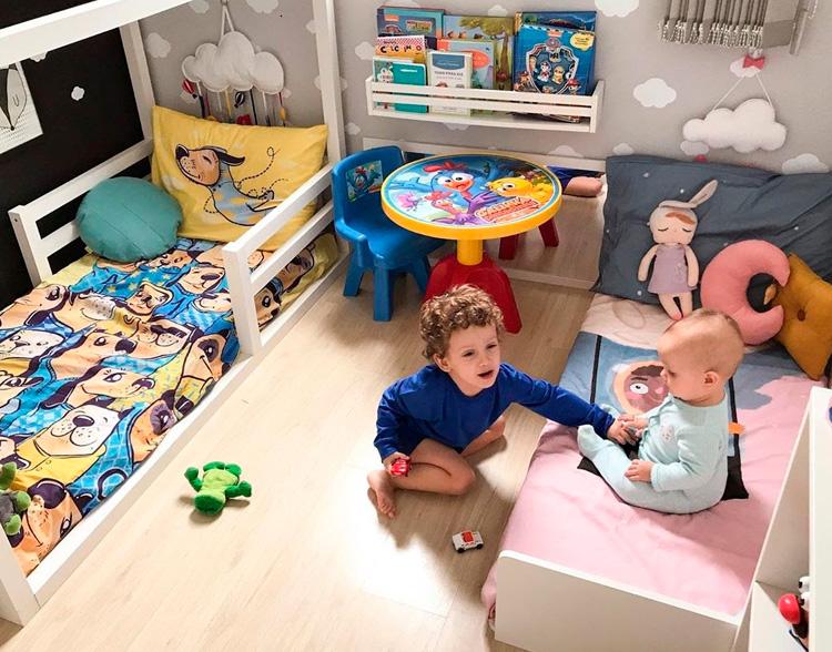 Roupa de cama para criança Oohoo Kids It Mãe