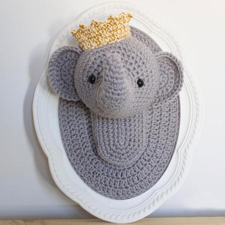 Elefantinho Ami Fofuchos It Mãe