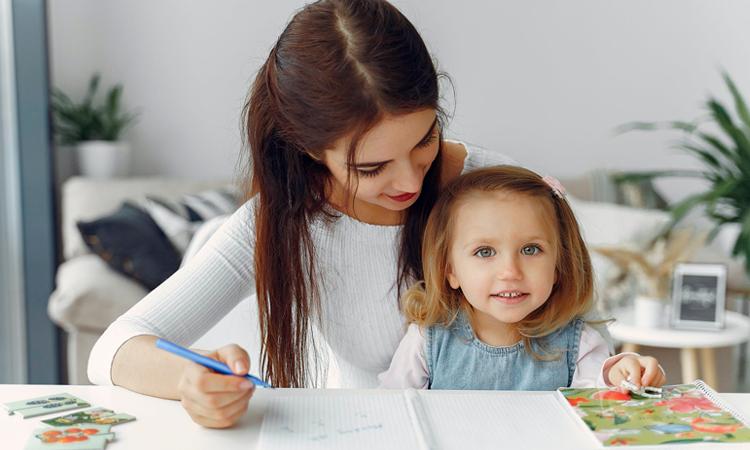 Tudo sobre parentalidade positiva -  It Mãe