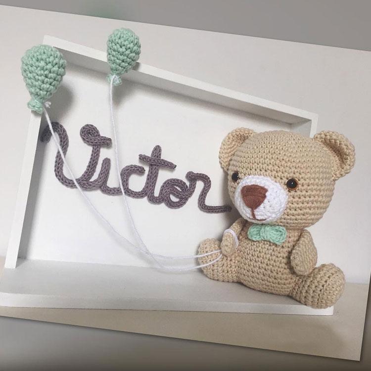 Urso Ami Fofuchos It Mãe