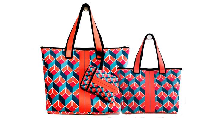 Tote bag + Cute tote bag + porta celular Amo Lembrancinhas - Wishlist de Dia das Mães -  It Mãe