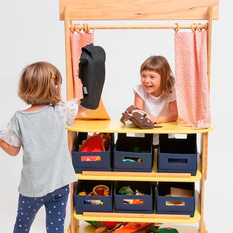 Como ter diversão em casa Lilu Design - It Mãe