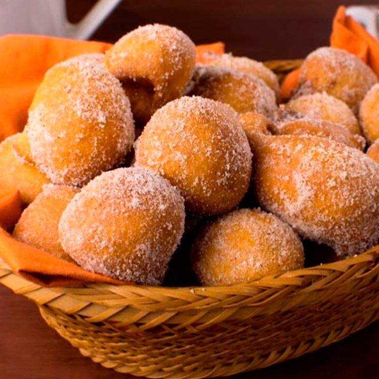 Comidas típicas festa junina Mi Casa - It Mãe