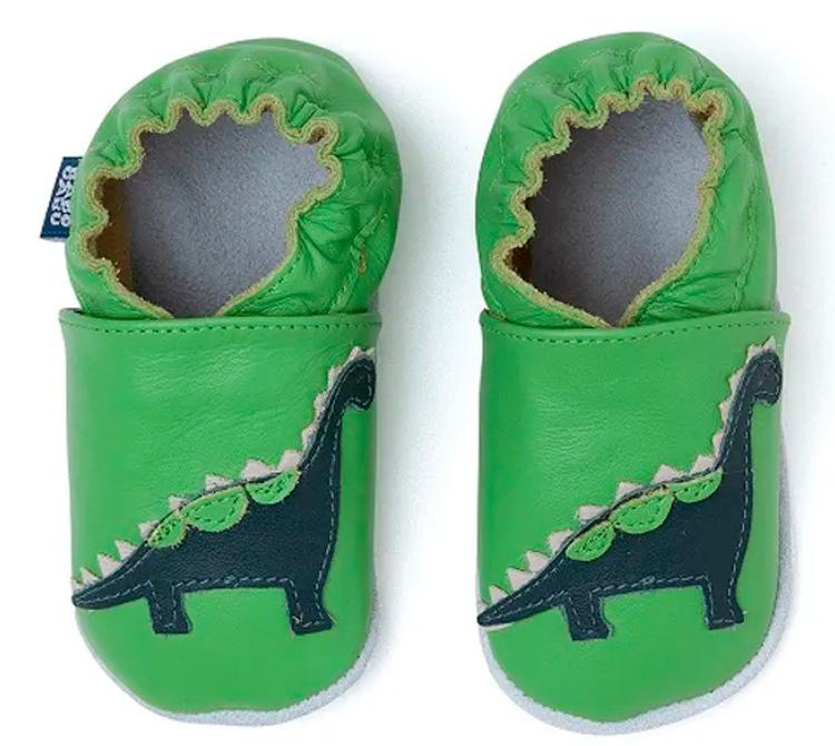 Pantufa dinossauro - Laranjeiras Kids - It Mãe