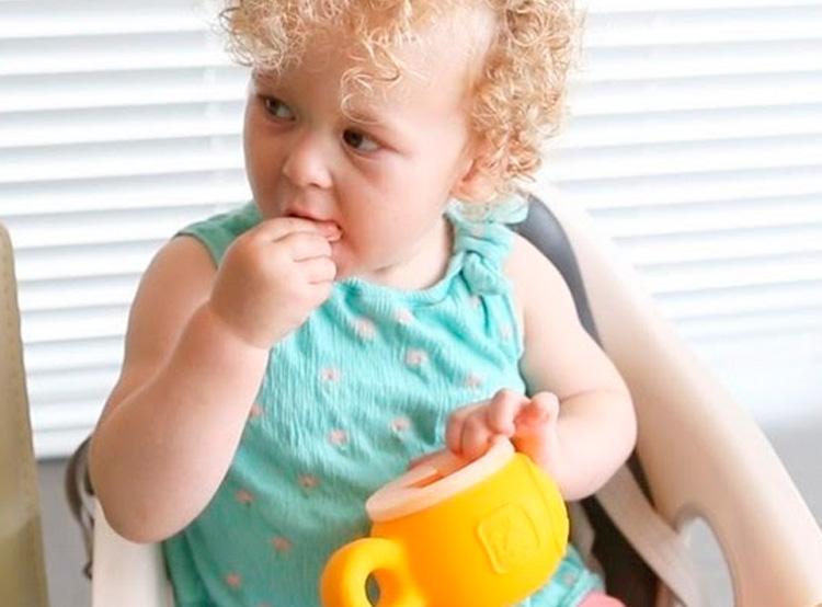 Porta biscoitos Quintal do Bebê - It Mãe