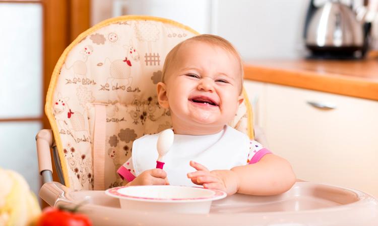 Rotina de alimentação ideal para crianças e bebês - It Mãe