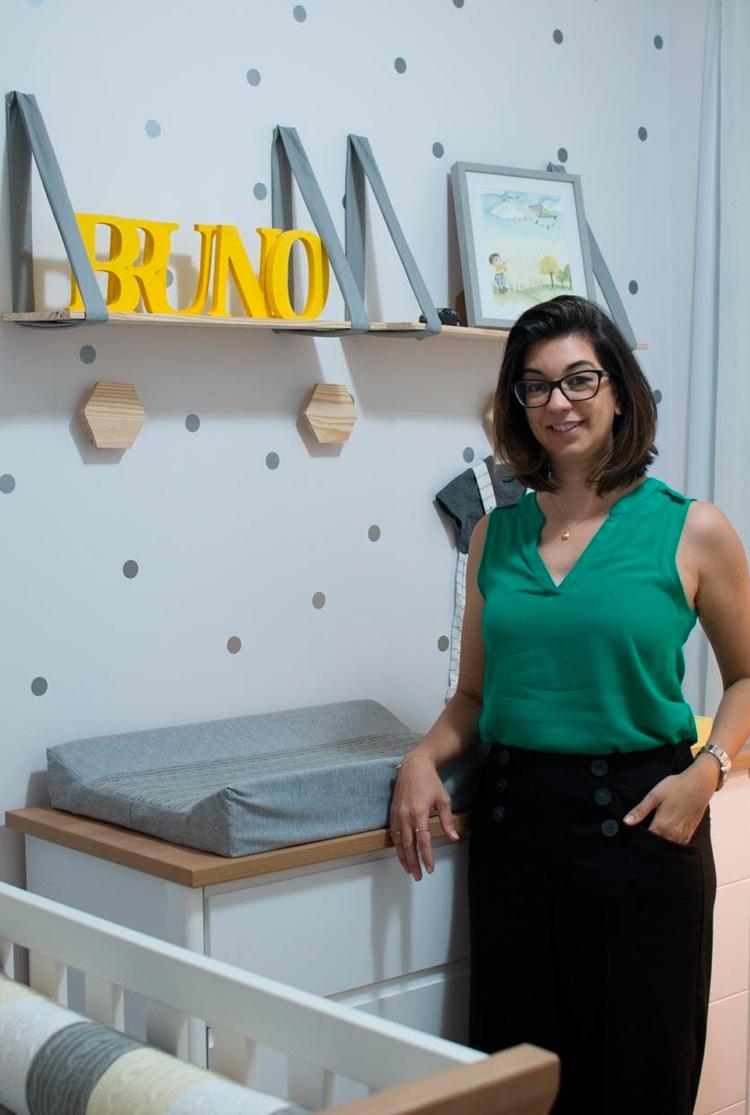 Patrícia Bigonha Design de Interiores - It Mãe