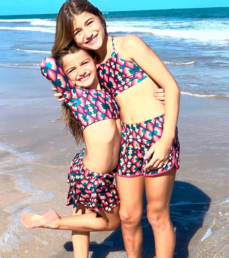 Biquínis e saídas de praia Lului Bikinis - It mãe