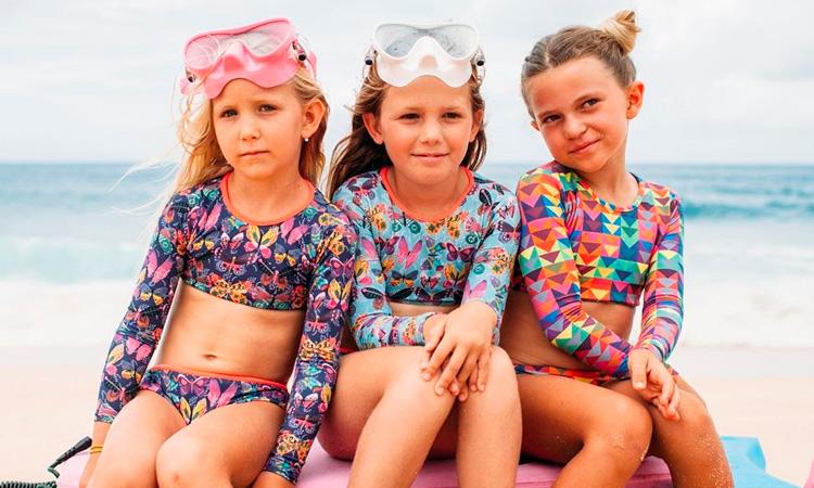 Moda Praia Lului Bi kinis - Tudo o que você precisa para aproveitar a praia - It Mãe