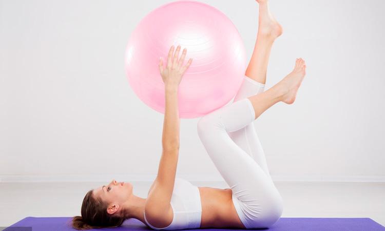 Pilates como terapia para aliviar o stress pós-quarentena Inovar Saúde - It Mãe