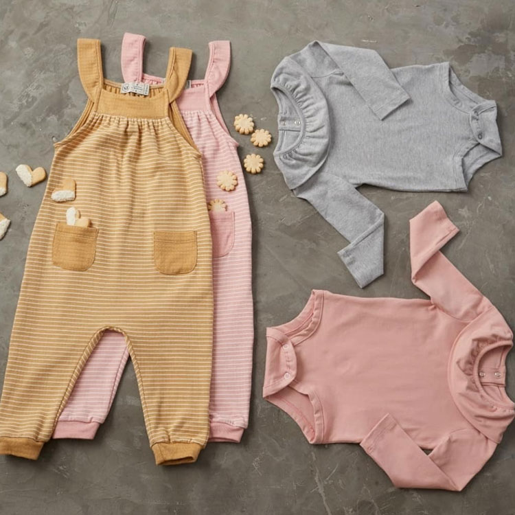Body looks de inverno para crianças Marbella Infantil It Mãe
