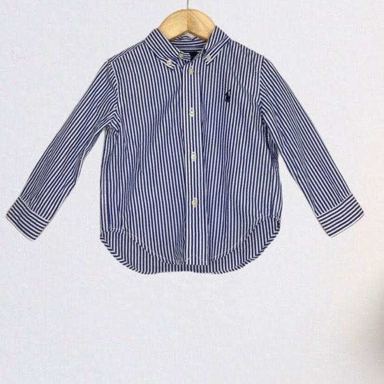 Camisa Ralph Lauren Espicheii It Mãe