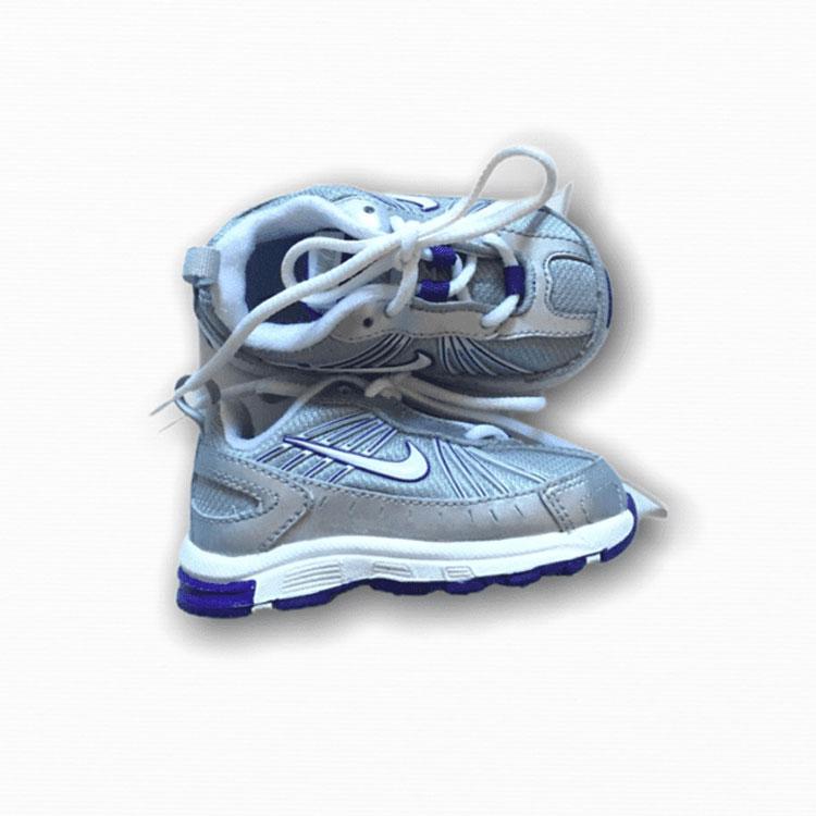 Tênis Nike Espicheii It Mãe
