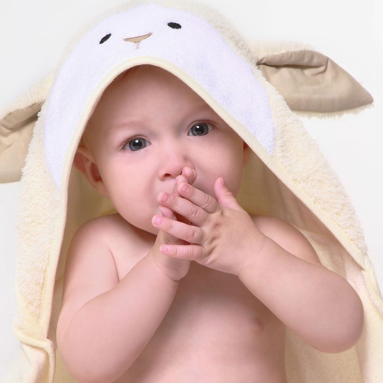 Hora do banho Eumini Life Baby Store It Mãe