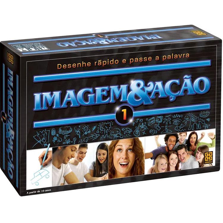 Imagem e ação Góin Góin It Mãe