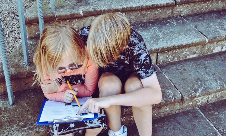 Qual é a idade ideal para aprender inglês?