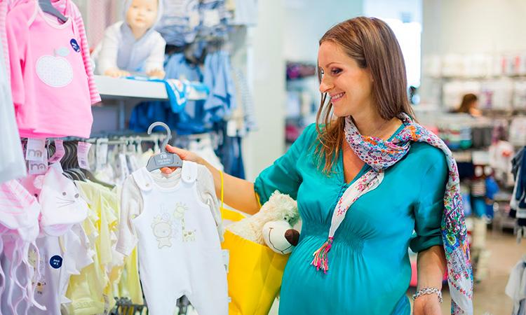 Personal Baby Shopper Marcela Musa - It Mãe