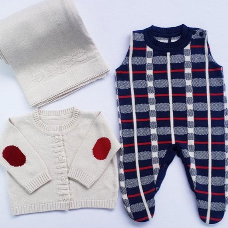 Kit azul itens que ajudam a cuidar do bebê Marbella Infantil It Mãe