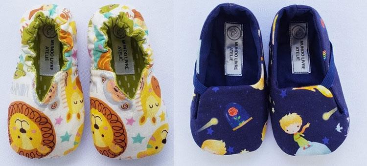 Sapato Marbella Infantil It Mãe
