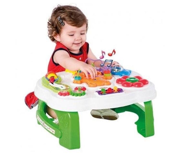 Smart Table Góin Góin It Mãe