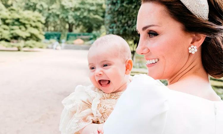 Kate Middleton Batizados da família real britânica - It Mãe