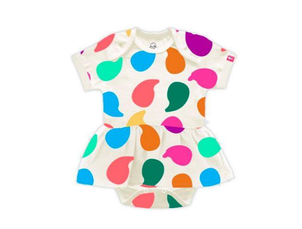 Body vestido drops Life Baby Store - It Mãe