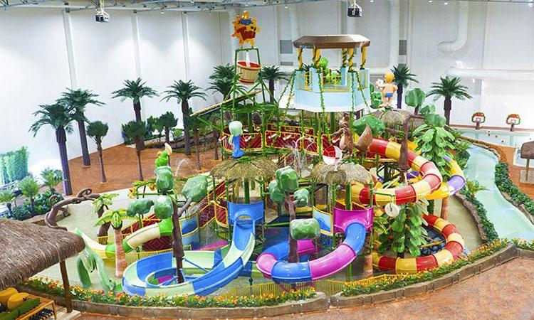Tauá Resorts Ecoturismo com as crianças Pequenos Exploradores It Mãe