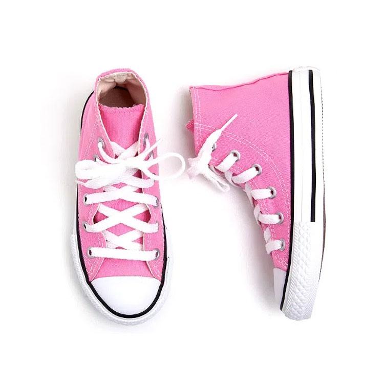 All star rosa laranjeiras kids it mãe