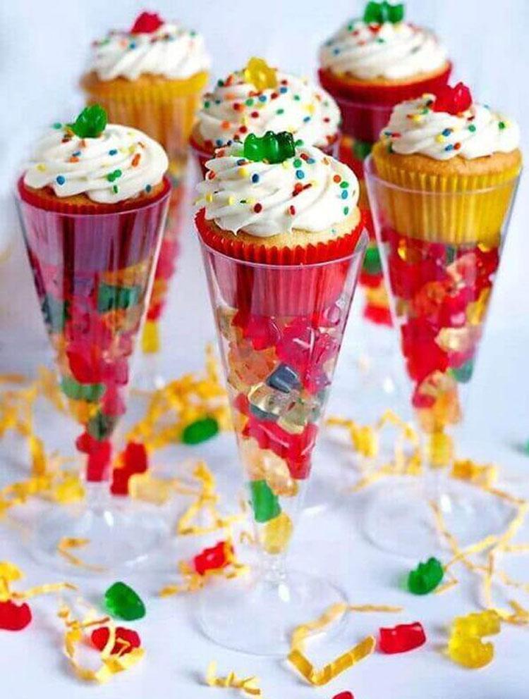 Cupcakes Rica Festa It Mãe
