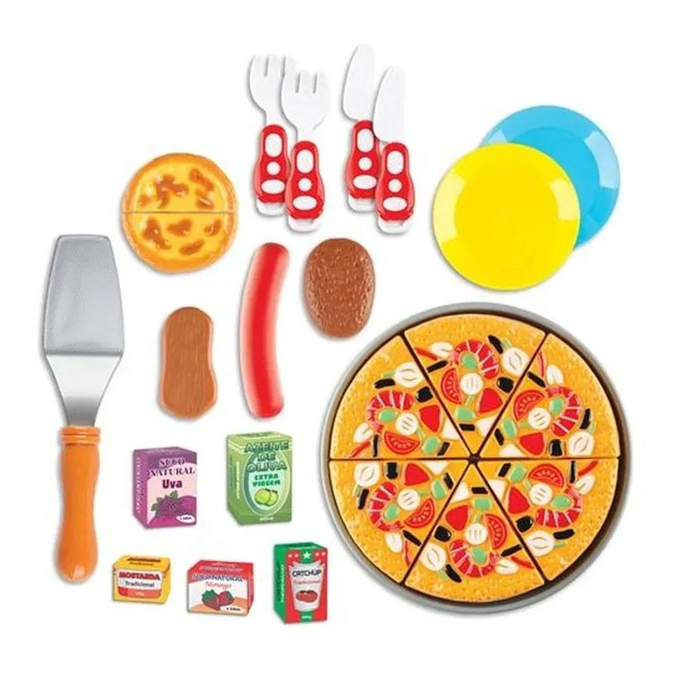 Delivery Pizza Góin Góin It Mãe