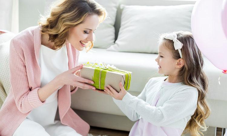 Dia das crianças It Mãe