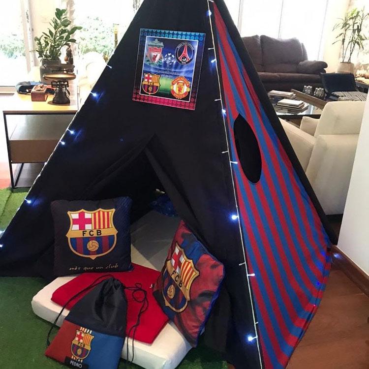 Festa barcelona Pijamas Party It Mãe