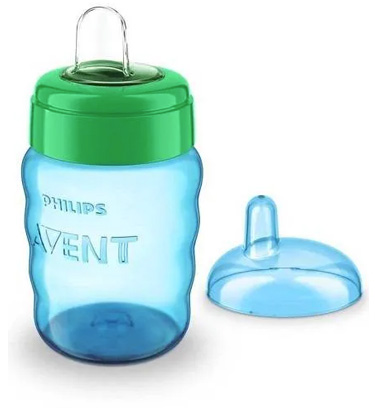 Copo Philips Avent Quintal do Bebê - It Mãe