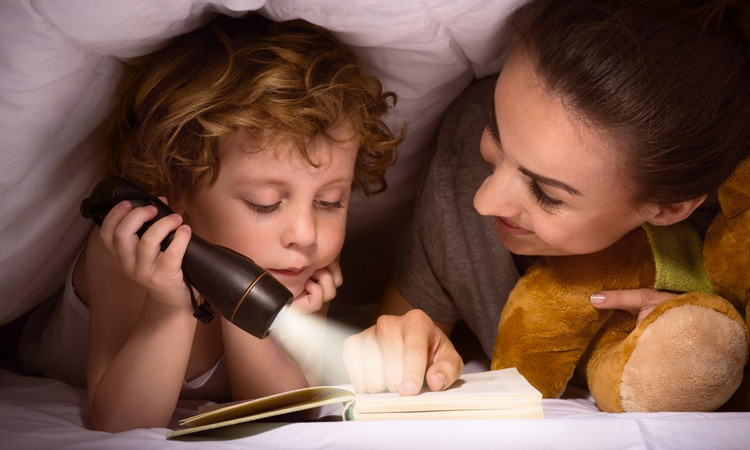 Disciplina Positiva - It Mãe