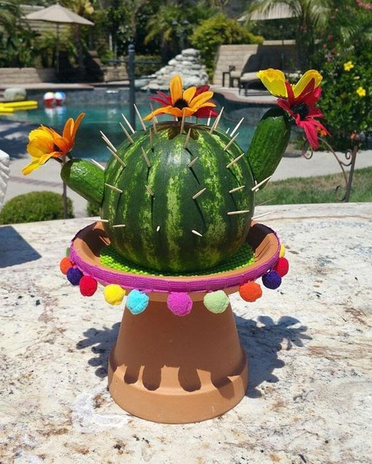 Frutas decorativas It Mãe